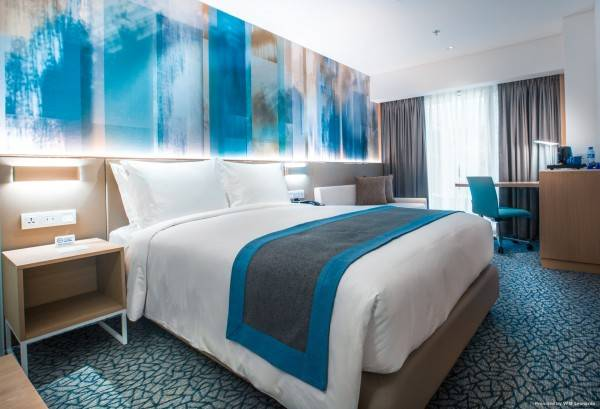 Holiday Inn Express MANILA NEWPORT CITY
