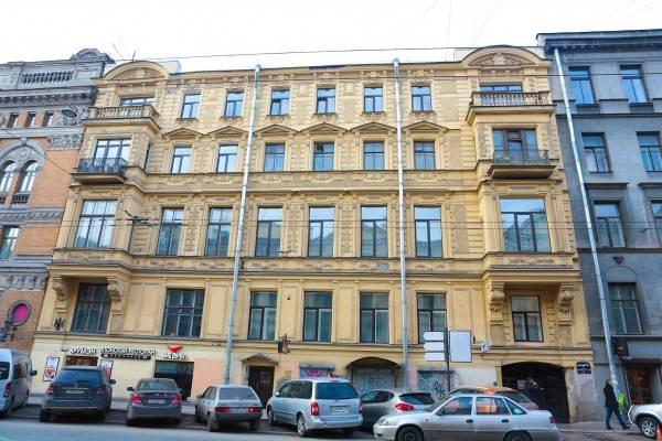 Hotel Solo Admiralteyskaya