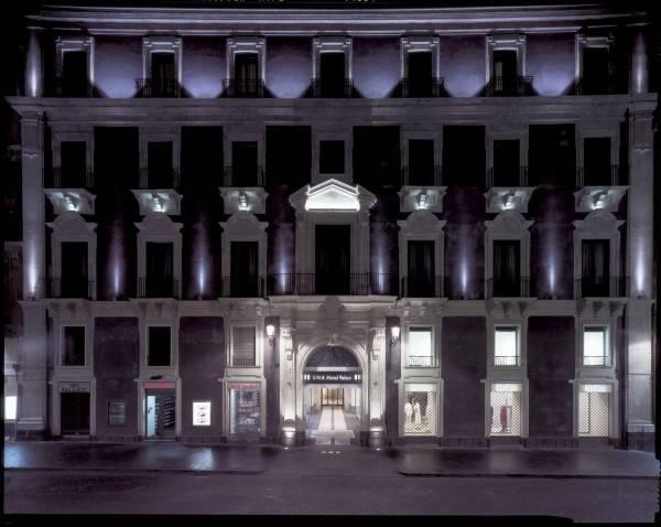 Hotel Palace Catania | UNA Esperienze