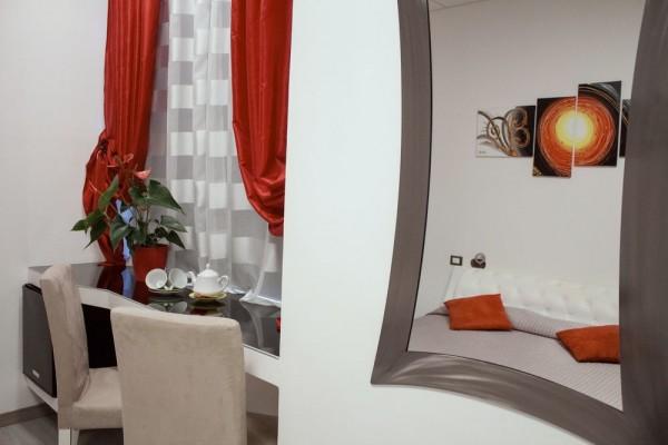 Hotel LeNotti - Scarsellini