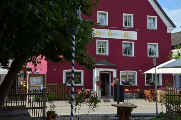Hotel Krone Gasthof
