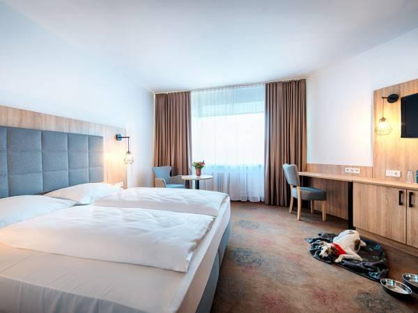 Hotel ACHAT Comfort City-Frankfurt