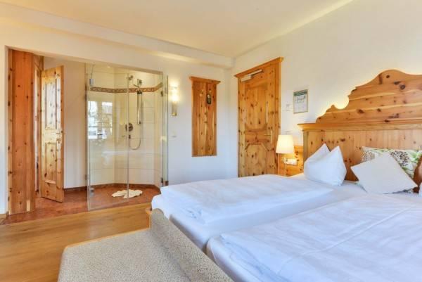 Hotel Landgasthof zum Erdinger Weißbräu