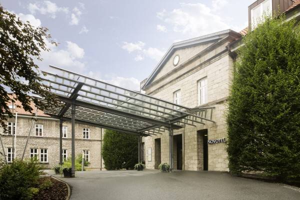 Hotel Novotel Hildesheim