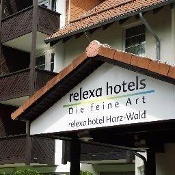 Hotel relexa Harz-Wald