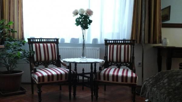 Hotel Villa Cecile