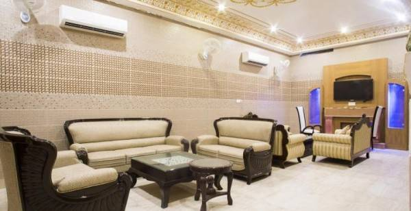 Hotel Sagar (Vegetarian Hotel)