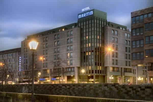 Hotel Maritim Nürnberg