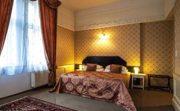 Hotel EA Praga1885