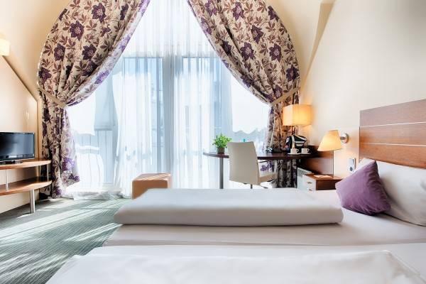 Hotel ACHAT Premium City-Wiesbaden