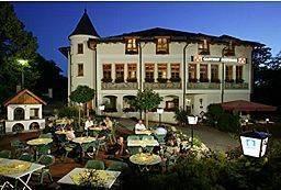 Hotel Gasthof Schwarz
