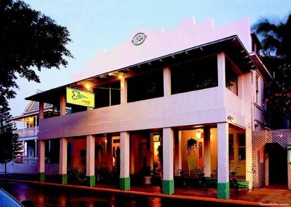 Hotel EDEN HOUSE