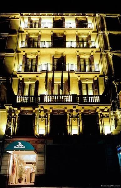 Hotel Atlantis by Atbcn