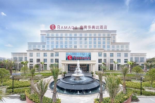 Hotel Ramada Shanghai East