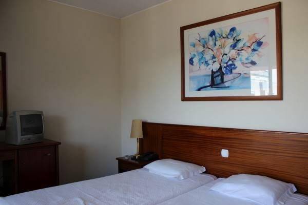 Hotel A.S. São João da Madeira
