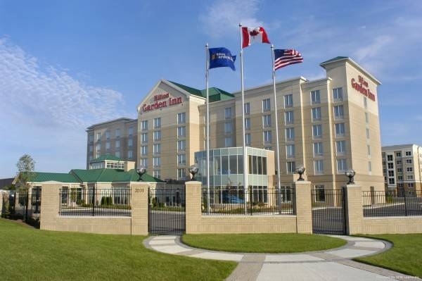 Hilton Garden Inn Toronto-Vaughan