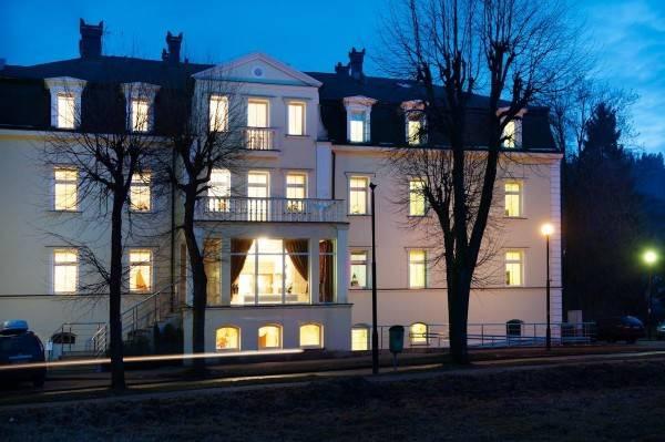 Hotel De Esperanto Medical & SPA