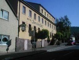 Zur alten Post Landhotel