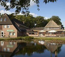 Hotel Eden Landhaus