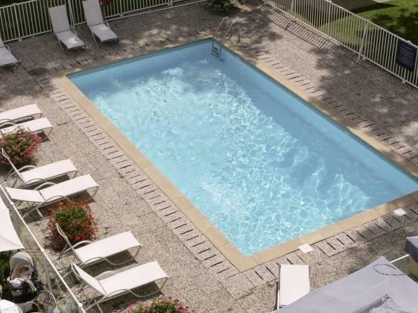 Hotel ibis Styles Besançon