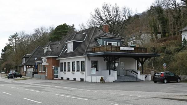 Hotel elb-matrose