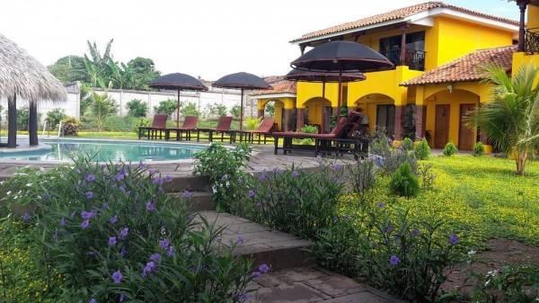 Hotel Jardin de Granada