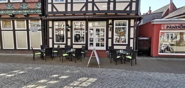 Hotel Café Rössli