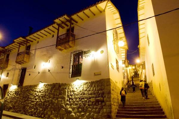 Hotel Los Apus