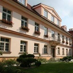 Hotel Castle Residence