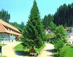 Hotel Hofgut Kürnach