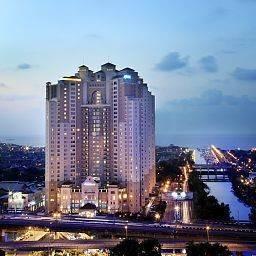 Hotel Aston Marina Ancol Jakarta