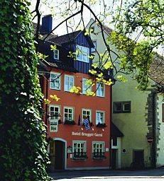 Hotel Brugger Garni