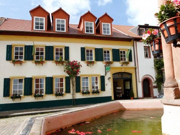 Hotel Gästehaus Eden
