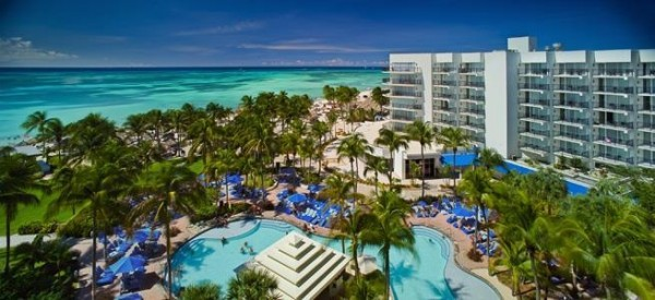 Hotel Aruba Marriott Resort & Stellaris Casino