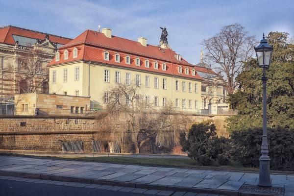 Hotel Hofgärtnerhaus