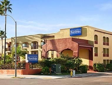 Hotel TRAVELODGE SAN DIEGO DOWNTOWN