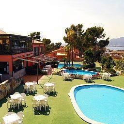 Hotel Ona Aucanada Club Apartamentos