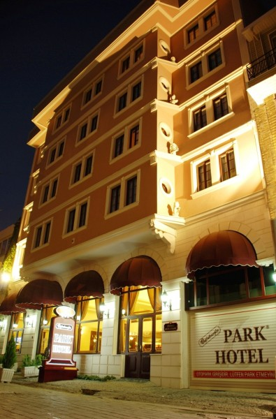 Oglakcioglu Park Hotel