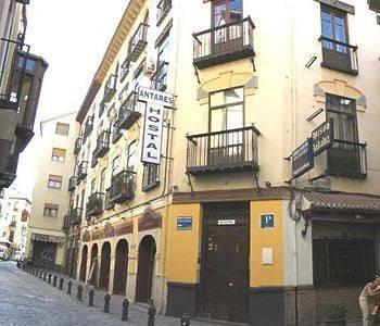 Hotel Hostal Pensión Antares