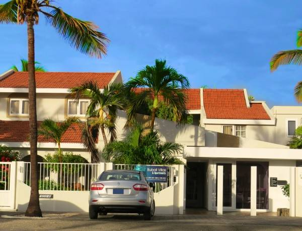 Hotel Bubali Villas & Apartments