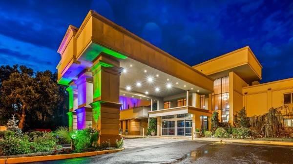 Hotel BAYMONT BY WYNDHAM POMPTON PLAINS WAYNE