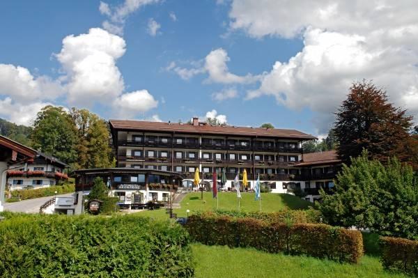 Kronprinz Alpenhotel