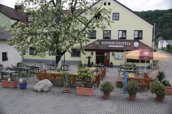 Hotel Römer Castell