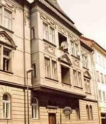 Hotel Historical Centre