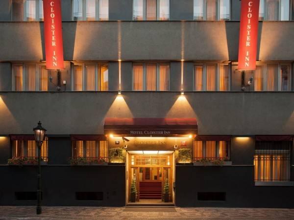 Cloister Inn