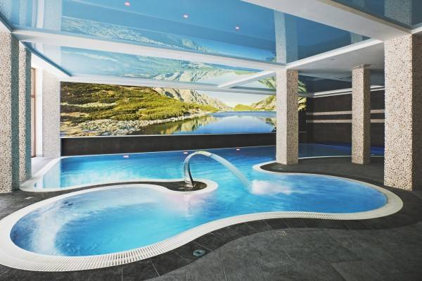Hotel Żywiecki Medical SPA & Wellness