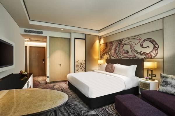 Hotel Amari Johor Bahru