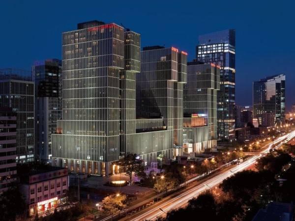 Hotel Wanda Vista Beijing