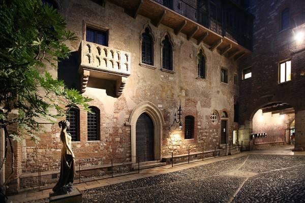 Hotel Relais de Charme Il Sogno di Giulietta