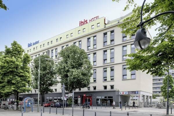 Hotel Ibis Berlin Kurfuerstendamm